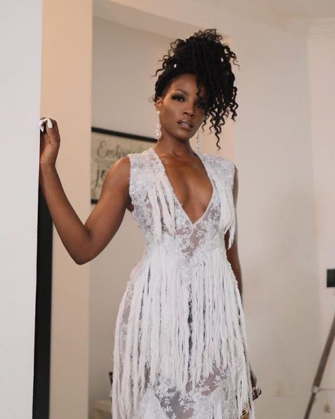 Seyi Shay reveals the type of man she wants God to give her2