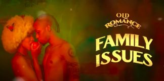 Tekno Family Issues Mp3