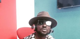 """""""The Press can't press me""""-Blackface Shades the Nigerian Music Industry"""