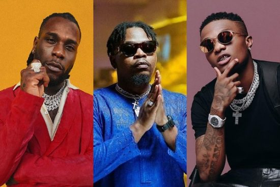 Top 10 Nigerian Albums of 2020