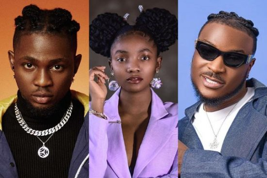 Top 10 Unforgettable moments that happened in the Nigeria Music Industry in 2020