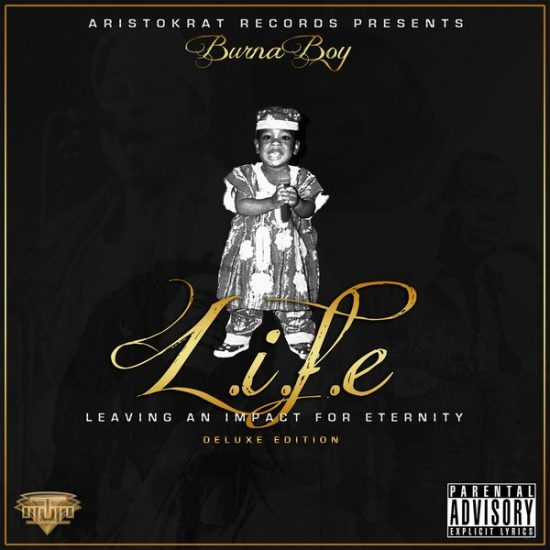 Throwback: Top 5 Songs from Burna Boy's L.I.F.E album