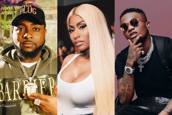 Top 5 trending Nigerian-International collaborations for 2020