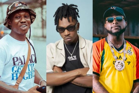 Top Slangs popularized by Nigerian Artists
