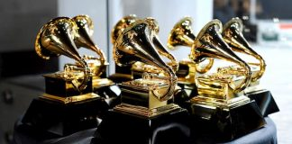 2021 Grammy Awards Postponed Due To COVID-19