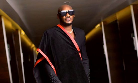 2Baba reveals why he won't give up on Nigeria despite its bad leadership