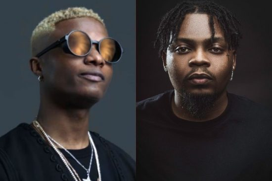 5 Nigerian artistes that rose from grass to grace