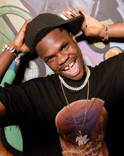 Bad Boy Timz speaks on forthcoming debut album and other facts about him