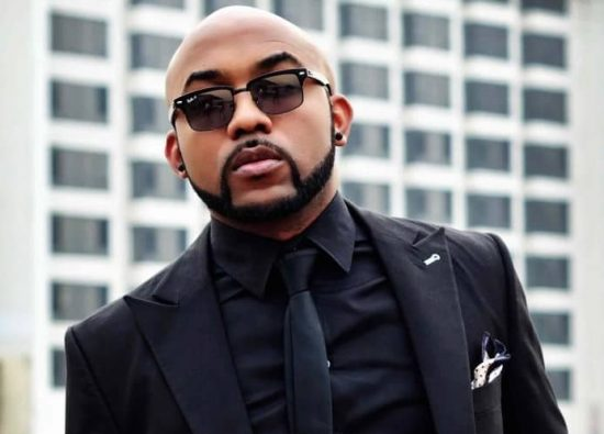 Banky W- Strong Ting