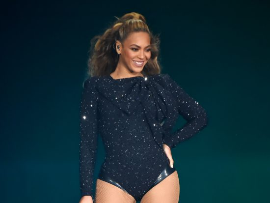 Beyonce's 7/11 single has just certified Platinum in the UK