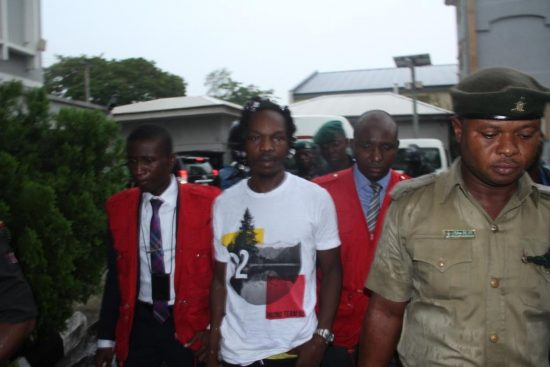 Court allows more evidence in Naira Marley's fraud trial