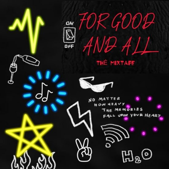 DJ Enimoney – For Good And All Mixtape