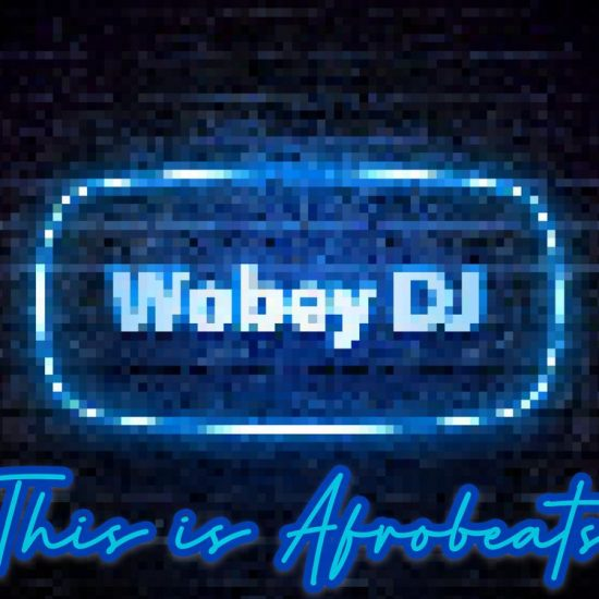 DJ Enimoney – This Is Afrobeats Mixtape