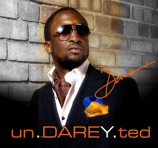 Darey- Not the Girl