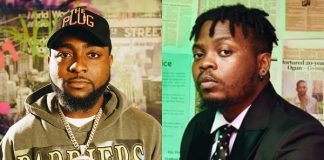 Davido Reacts After Olamide Bragged About His Value