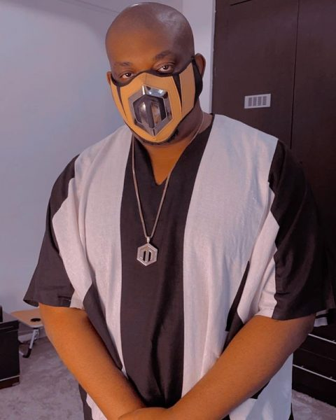 Don Jazzy explains how he finds his artists