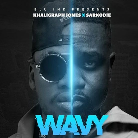 Khaligraph Jones ft. Sarkodie - Wavy
