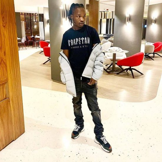 Naira Marley sends message to people whose family member are marlians