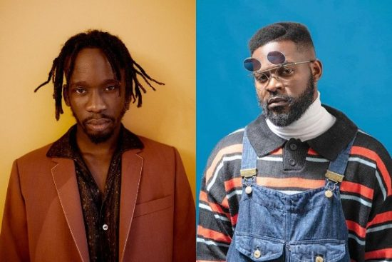 Nigerian Artistes who studied Professional Courses