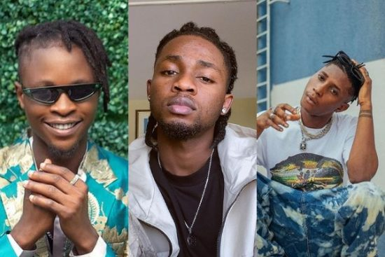 Nigerian Artists to watch out for in 2021