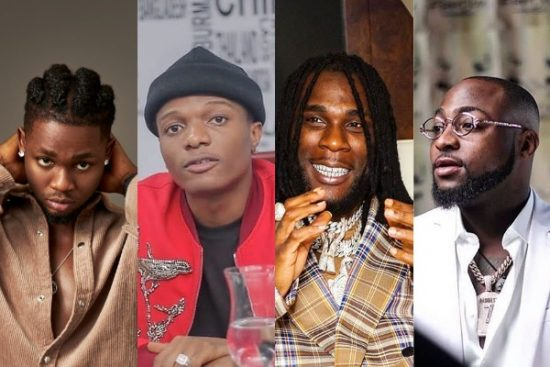 Omah Lay explains why he can't be the next Wizkid, Burna Boy or Davido