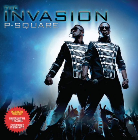 P-Square ft May D- Chop My Money