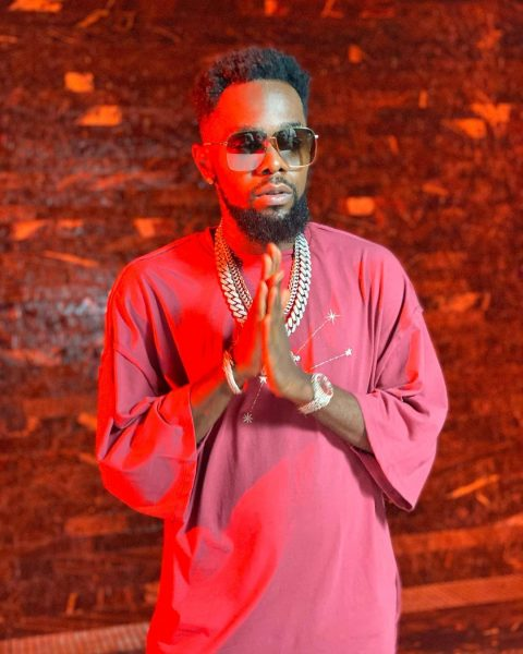 "Patoranking's ""Three"" most commercially released album?"