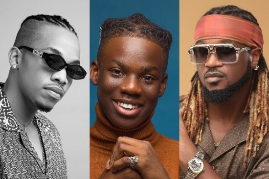 Popular Song titles used by Nigerian Artists