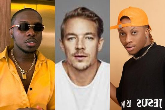 Producer, Killertunez hints at Collaboration with Major Lazer and Oxlade