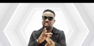 Sarkodie- Come Back feat. Moelogo