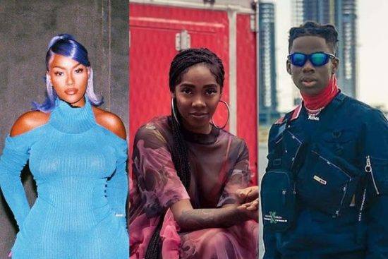 "Stefflon Don to feature Tiwa Savage and Rema on ""Can't Let You Go"" remix"