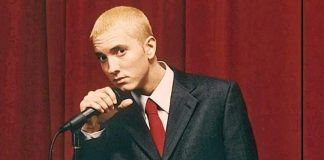 'The Eminem Show' by Eminem has surpassed 2.9 B streams on Spotify