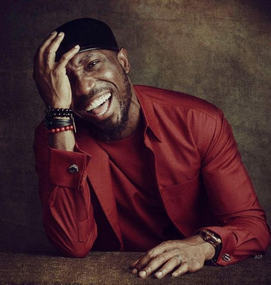 Top 5 Timi Dakolo songs that made us fall in Love