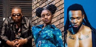 Top Joint Collaboration Projects by Nigerian Artists