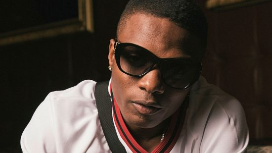 Wizkid's 'Made In Lagos' album charts no 1 in 7 different countries