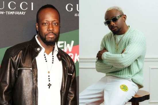 Wyclef Jean searches for Sean Tizzle on social media