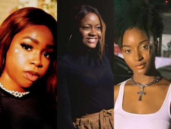 5 Nigerian female artistes to watch out for this year