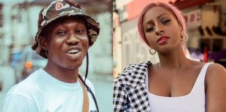 Fans React to Dj Cuppy's claim of Zlatan Ibile Blocking Her
