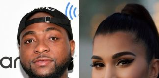 Enisa hails Davido on his verse in her 'Love Cycle' remix