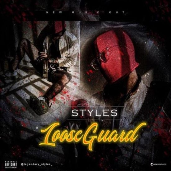0tee ft. Styles – Loose Guard (I See, I Saw, I See Snake Agwo)