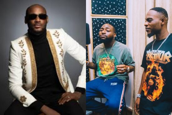 2Baba reacts to Davido and LAX potential collaboration