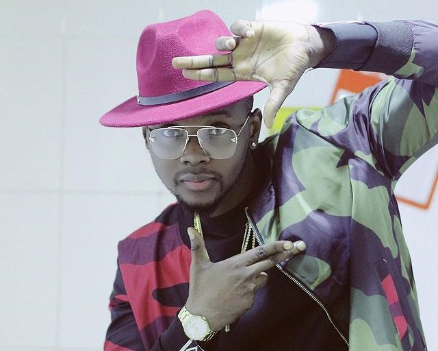 Kizz Daniel welcomes a set of twins on his birthday