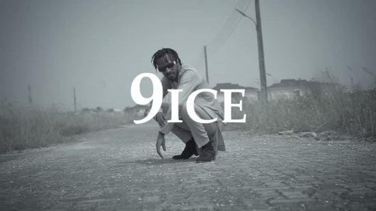 9ice – 'Agbatan Video'