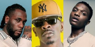 African Artistes that have debuted on the UK Singles Chart