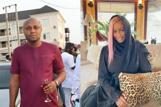 DMW crew, others mock Isreal DMW over his apology to DJ Cuppy
