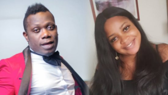 Ducan Mighty shares audio of his wife allegedly confessing to kill him