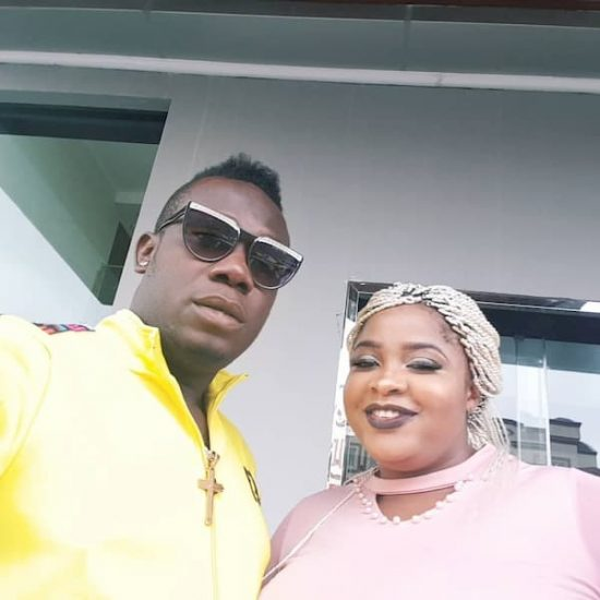Duncan Mighty accuses his estranged wife of poisoning him for 2 years