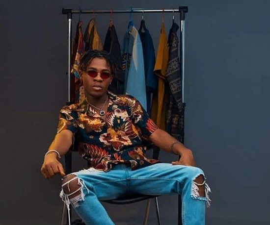 Joeboy explains why he didn't feature any artist on his album