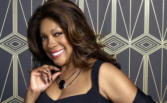 Legendary American singer Mary Wilson dies at the age of 76