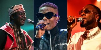 List Of Nigerian Albums to Ever Debut on US Billboard 200 Chart.[Updated]